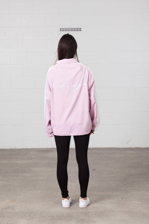 MIDNIGHT PINK JACKET