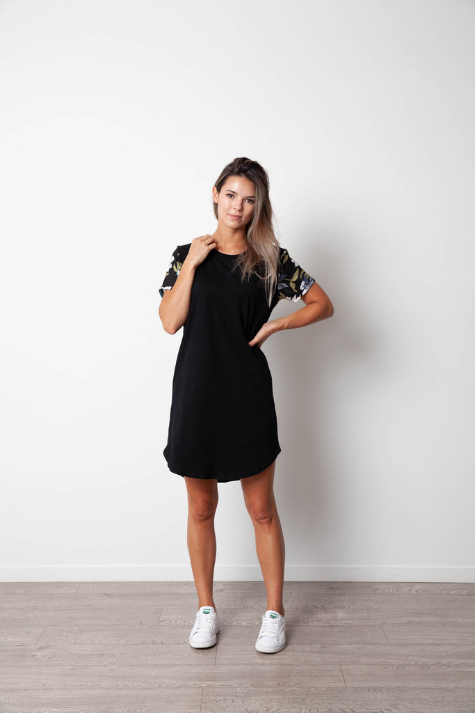 AVERY ANN DRESS