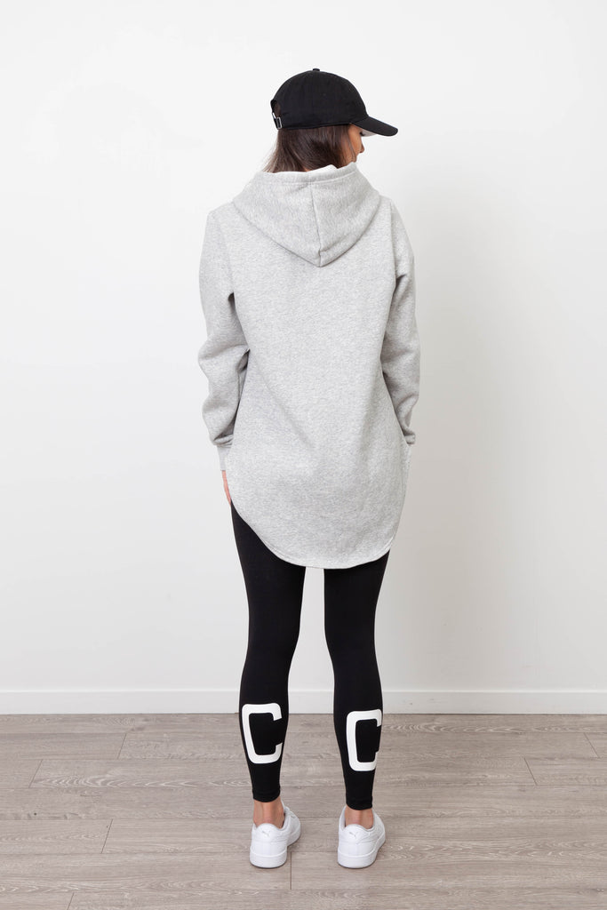 CHINGA BASIC HOODY
