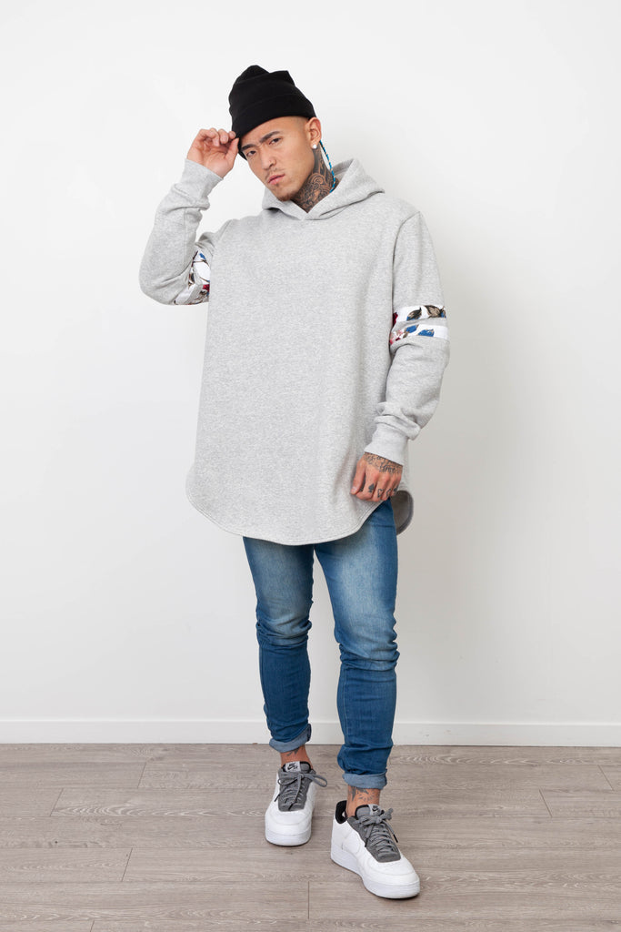 SNOW VALLEY HOODY MENS