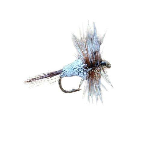 Adam's Irresistible Dry Fly