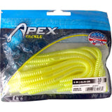 Apex Tackle Soft Plastics