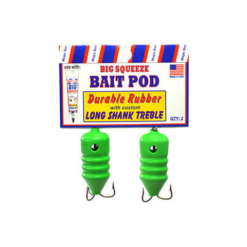 Magic Bait Pod