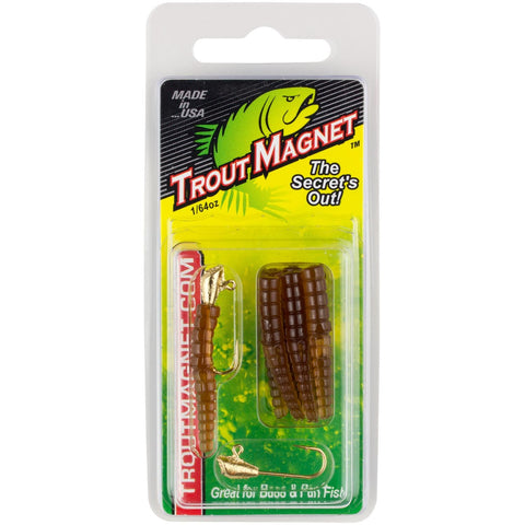 Trout Magnet 9 Piece Pack