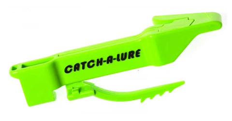 CatchALure fly retriever