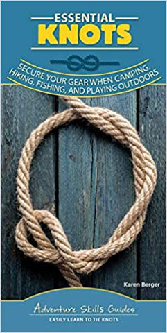 Essential Knots book