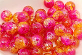 Salmon Egg Drift Beads