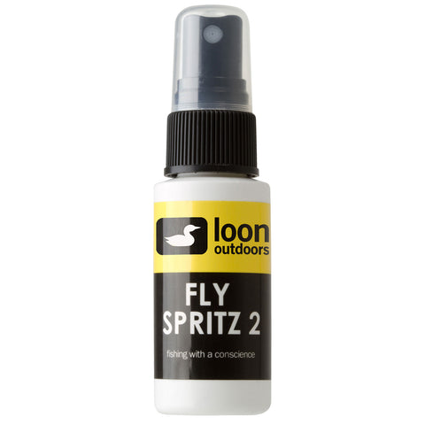 Loon Fly Spritz 2 Floatant Spray