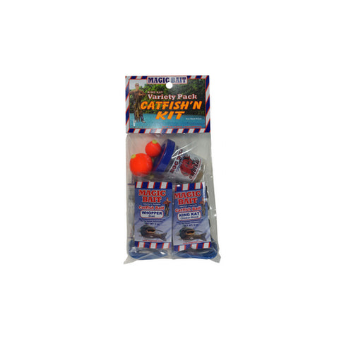 Magic Bait Catfish Kit
