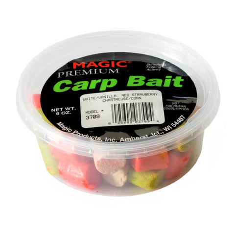 Magic Premium Carp Bait