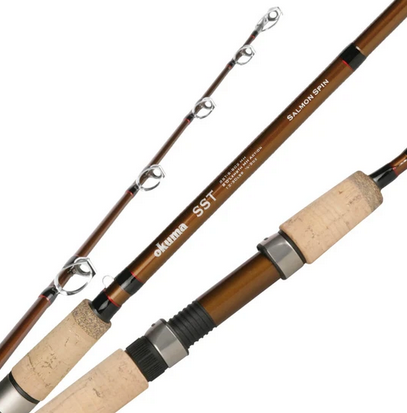 Okuma SST Ultra Light Trout Spinning Rod