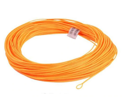 Weight Forward Floating Fly Line