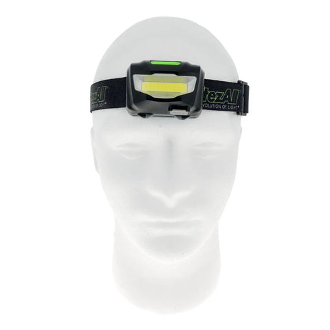 Revive USB Rechargable Headlamp