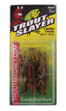 Trout Slayer 6 Piece Pack