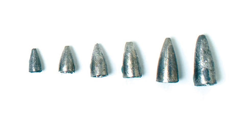Worm Weight Sinkers