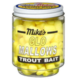 Mike's Glow Mallows