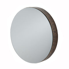 Bronze Edge Mirror