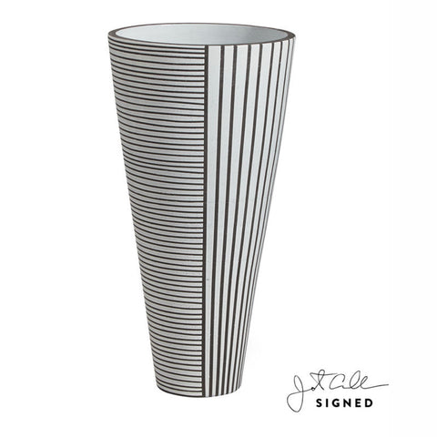PALM SPRINGS FLARE VASE