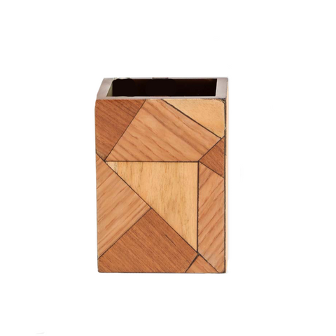 WOOD INLAY HOLDER