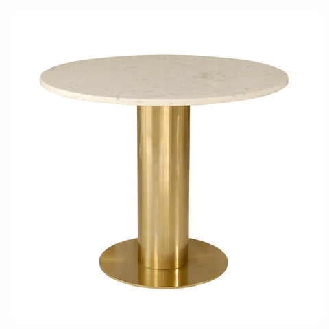 Tom Dixon Screw Table & Tube Base