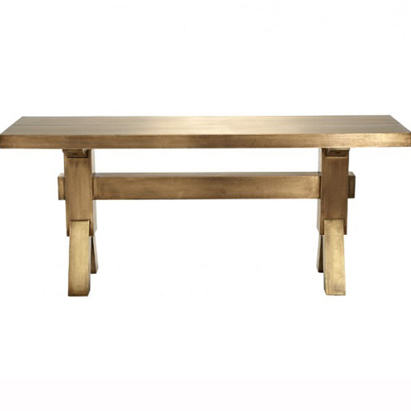 Tom Dixon Mass Console Pieces