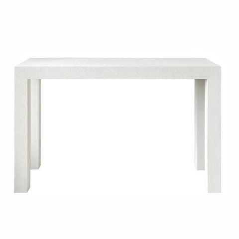 Wrapped Console Tables
