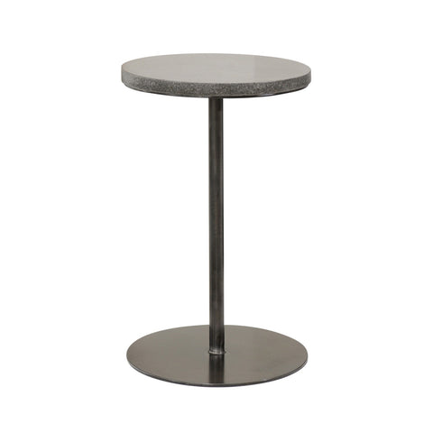 RIVERSTONE SIDE TABLE