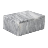 Marble Rectangle Box