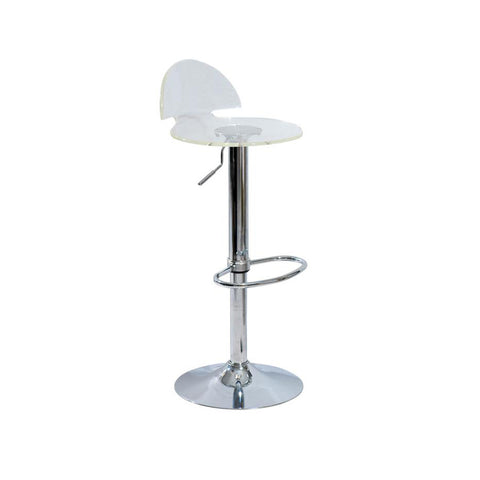 Swivel & Adjustable Bar Stool