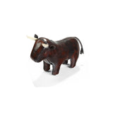 Mini Leather Bull