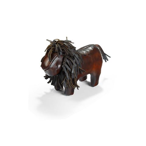 Mini Leather Animals
