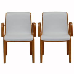 Pair of Knoll Chairs