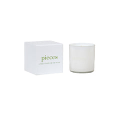 Pieces Candle
