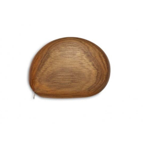 TEAK WOOD TAPE MEASURE