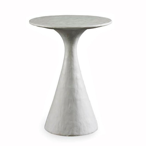 Gesso Side Table