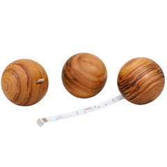 Sphere Tape Measure