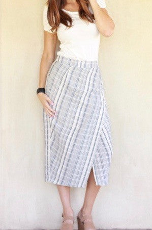 Sedona Wrap Skirt