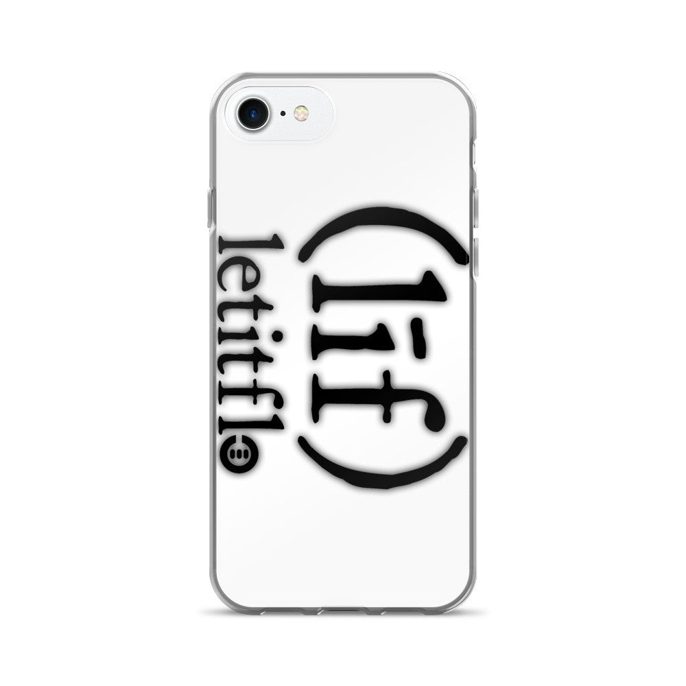 LET IT FLO iPhone 7/7 Plus Case - THREEKEYSBRAND