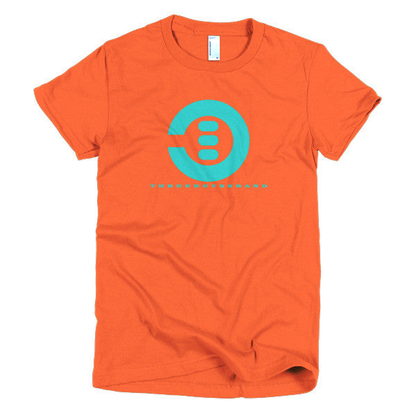 Ladies Tuquoise - THREEKEYSBRAND