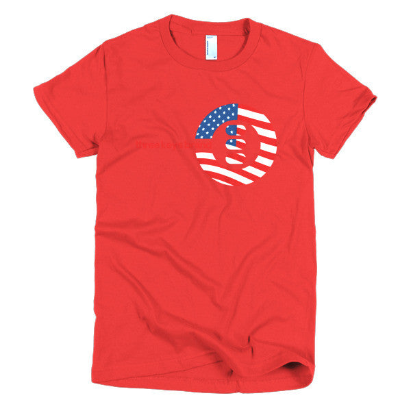 Ladies Olympic Edition - THREEKEYSBRAND