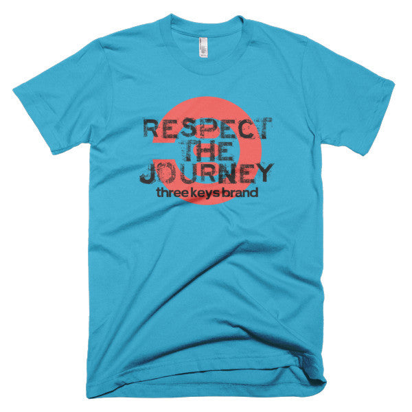 RESPECT THE JOURNEY CORAL XCLUSIVE