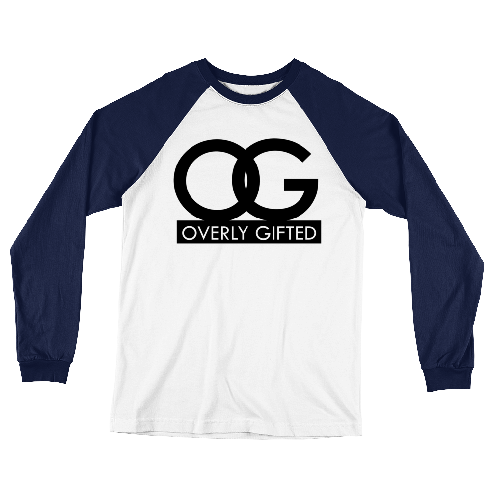 OG STATUS-OVERLY GIFTED ALL BLACK - THREEKEYSBRAND
