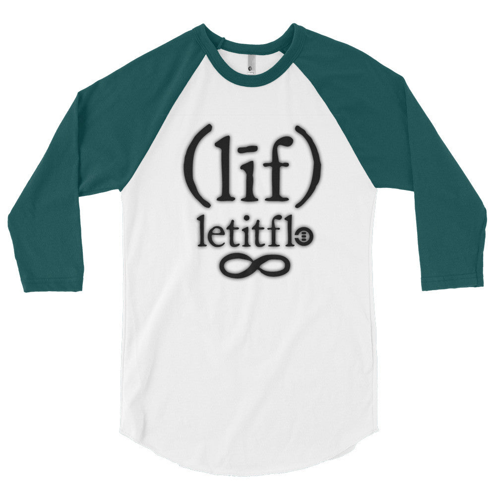 LET IT FLO - THREEKEYSBRAND