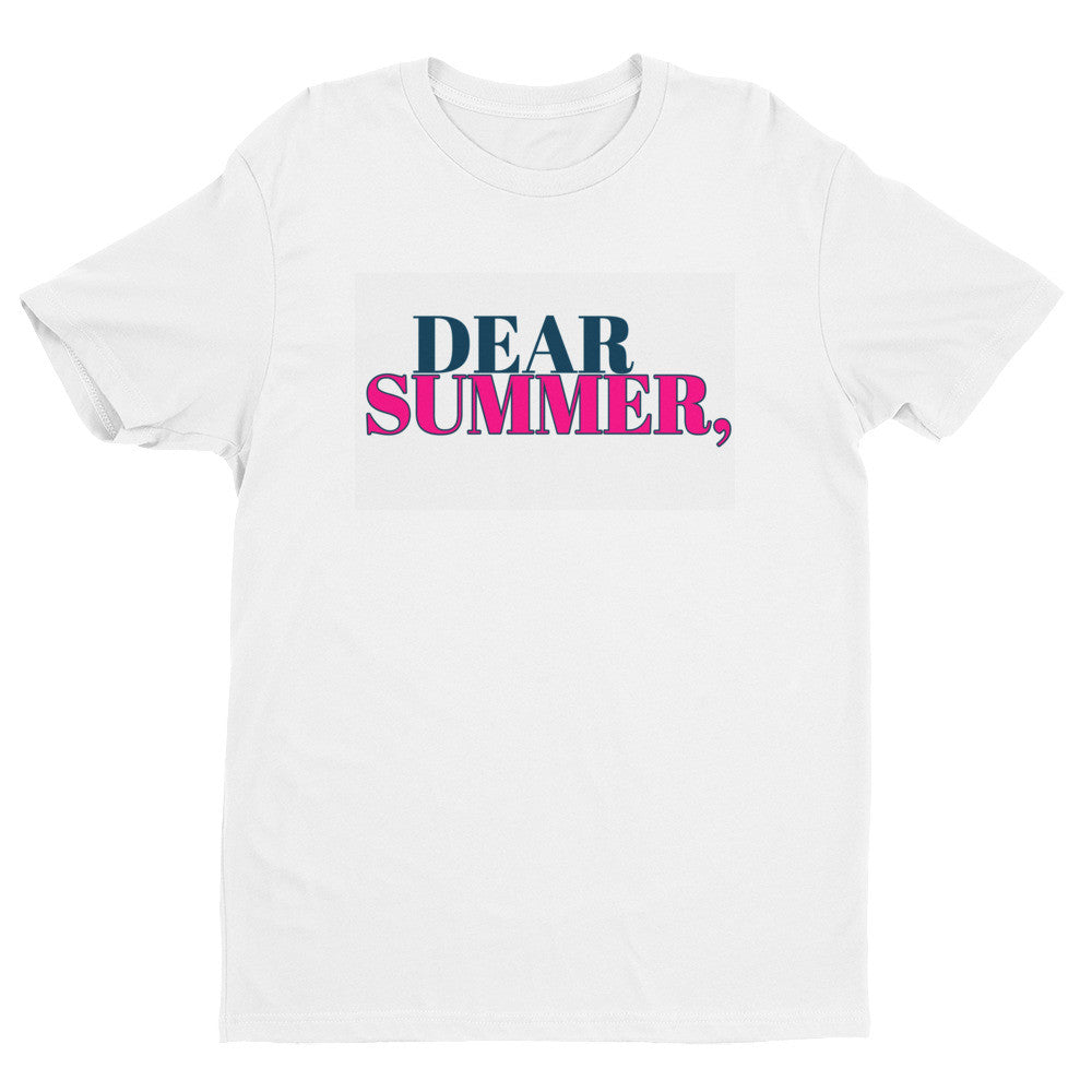 DEAR SUMMER 5.5 - THREEKEYSBRAND