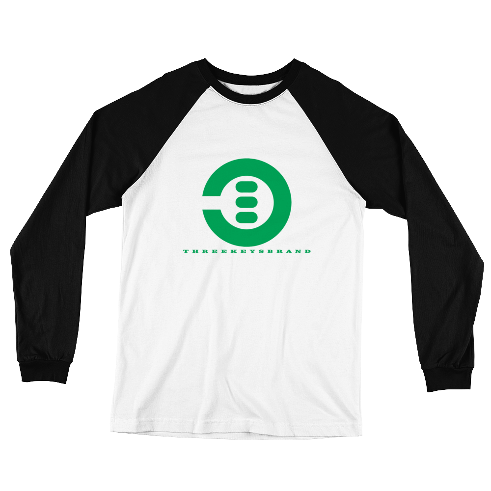 THREEKEYSBRAND GREEN LIGHT - THREEKEYSBRAND
