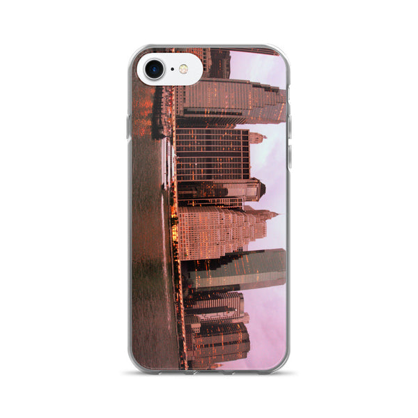 HUDSON RIVER FLOW iPhone 7/7 Plus Case