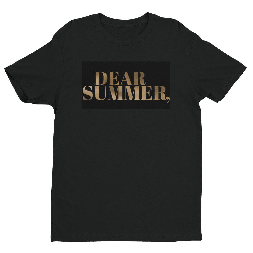 DEAR SUMMER  BLACK &... - THREEKEYSBRAND