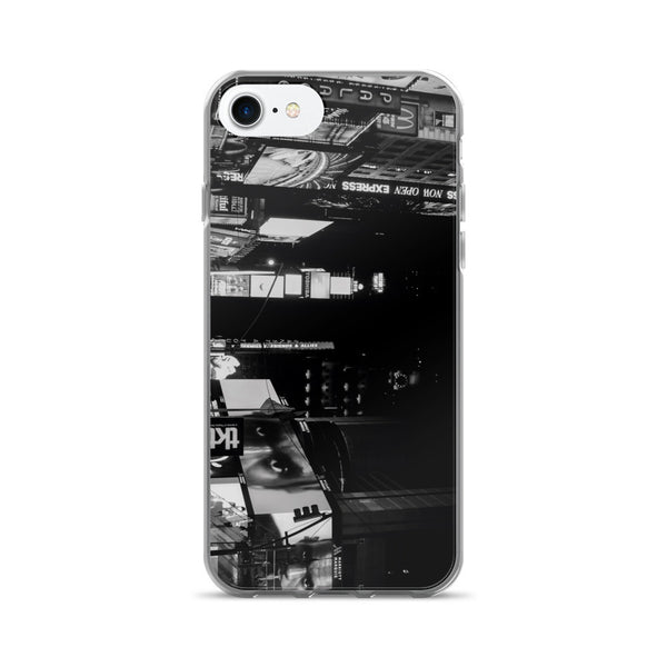 TIMESSQUARE iPhone 7/7 Plus Case
