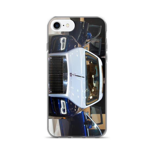 ROLLIN ROYCE iPhone 7/7 Plus Case