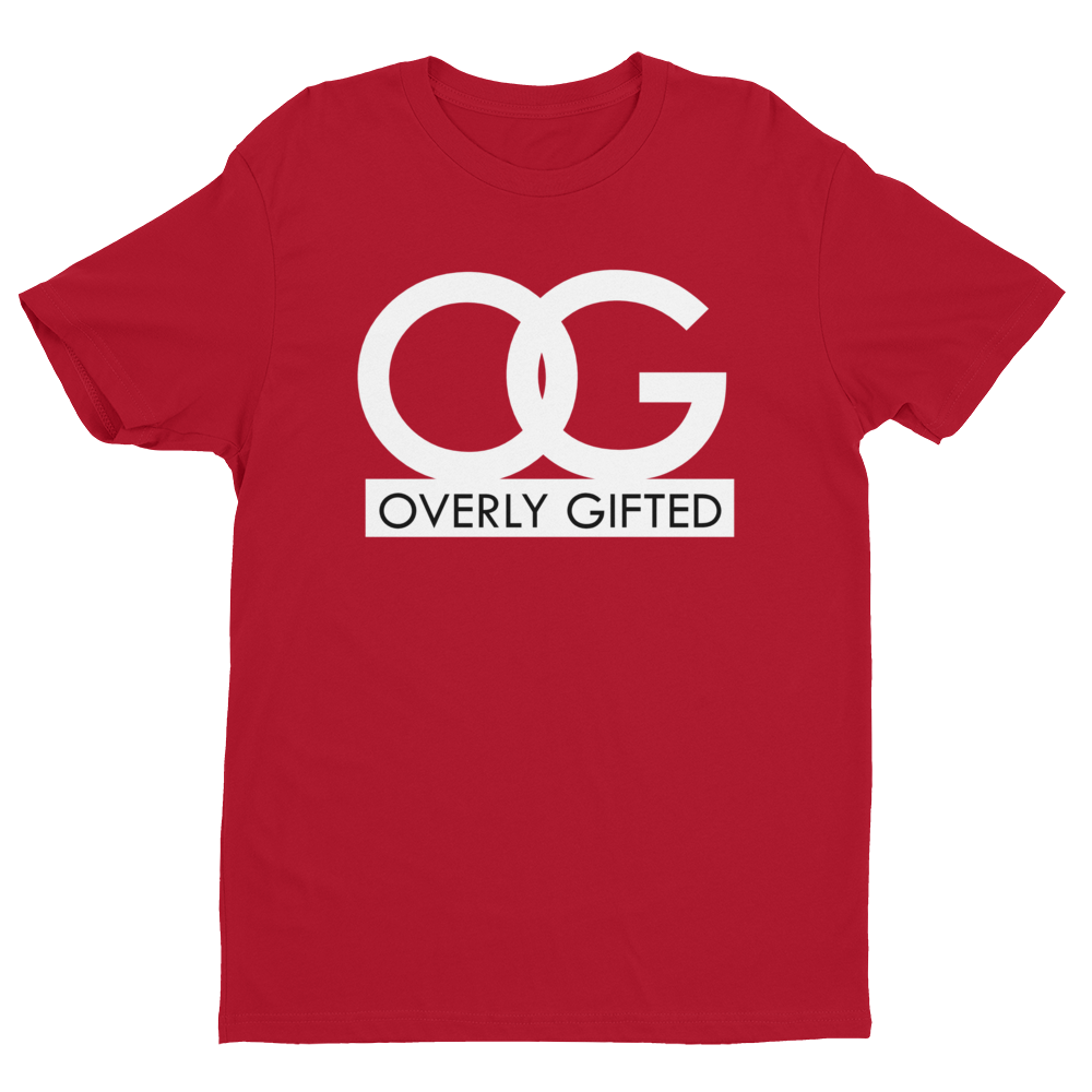 OG STATUS-OVERLY GIFTED WHITE EDITION - THREEKEYSBRAND